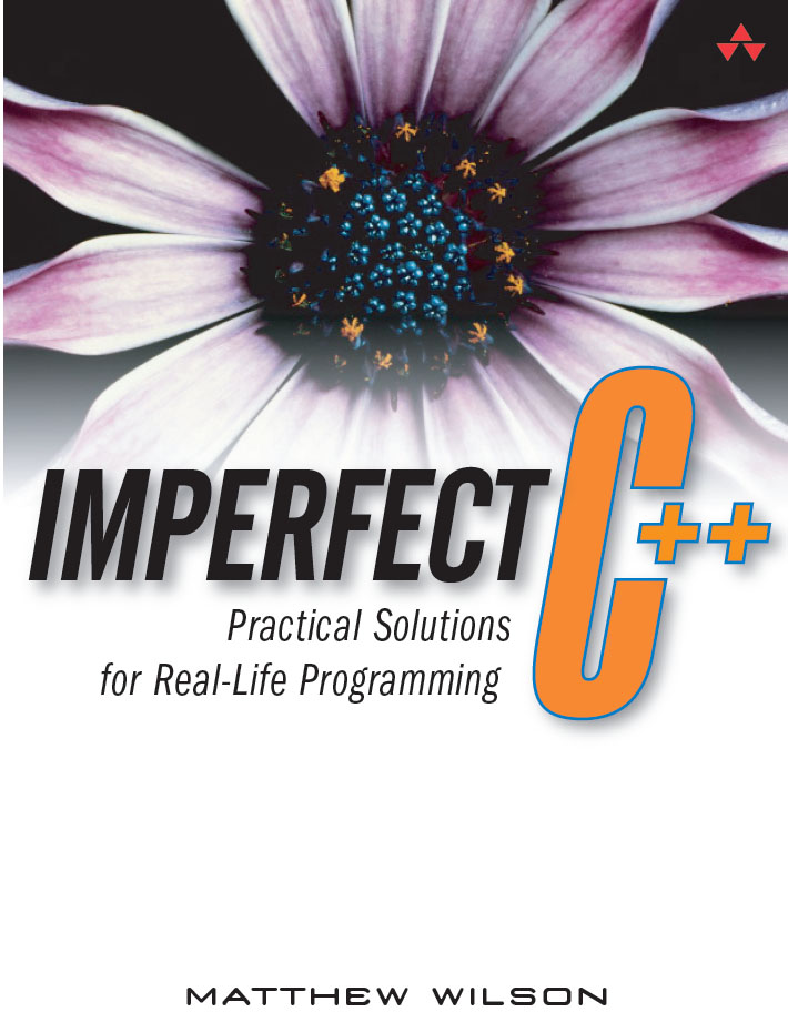 Imperfect C++